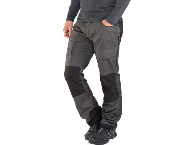 Pinewood Himalaya Extrem Pants Herre dark grey/black